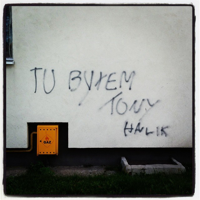 ;))#jeleniagora #tonyhalik