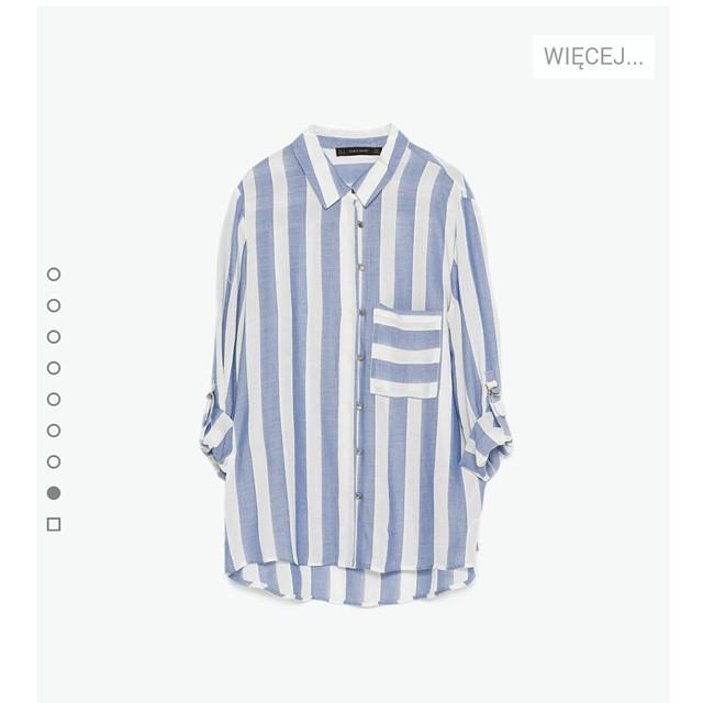 Zara powala designem :/WTF?#zara #auschwitz #holocaust #wtf #badtaste