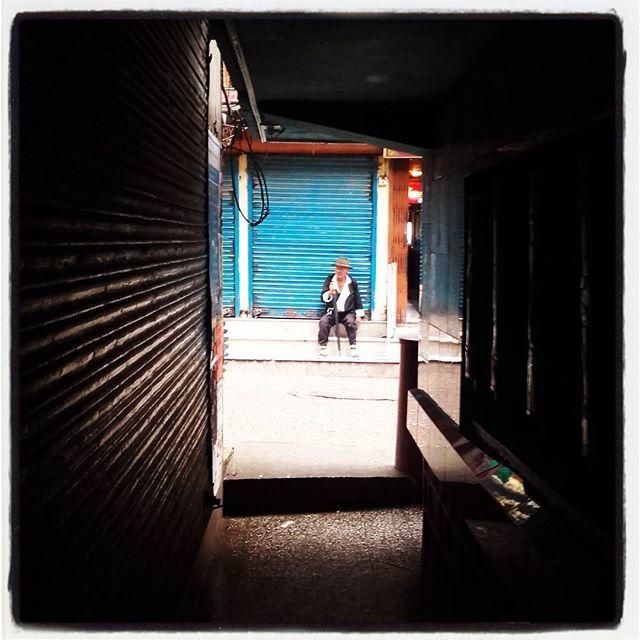 #Tibet #macleodganj #street #_soi