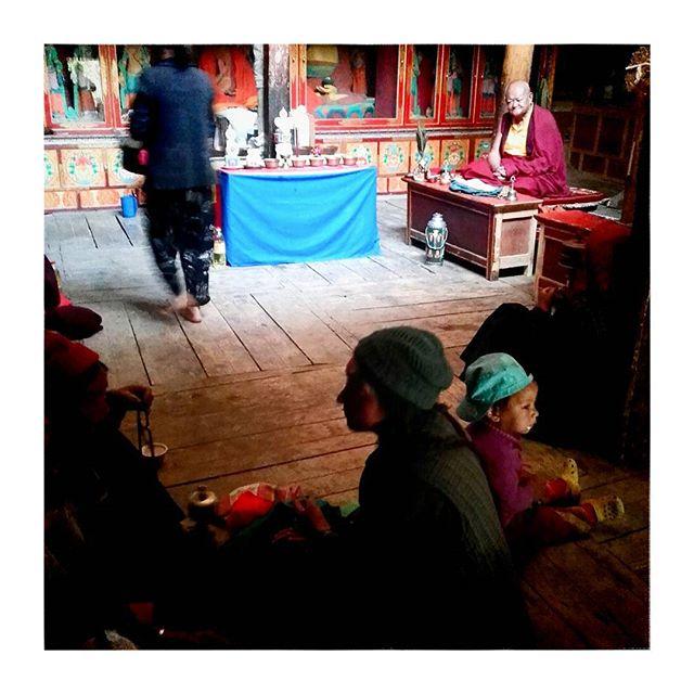 #lamayuru ladakh #buddhism #pray