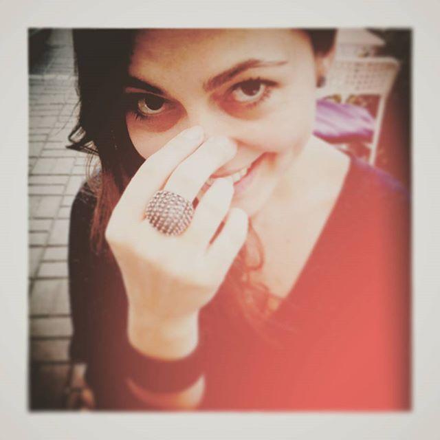 @_marta_rybicka ;)#warszawa #portret