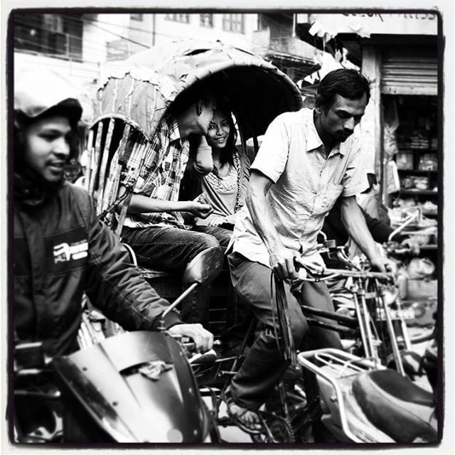#kathmandu #Street #nepal