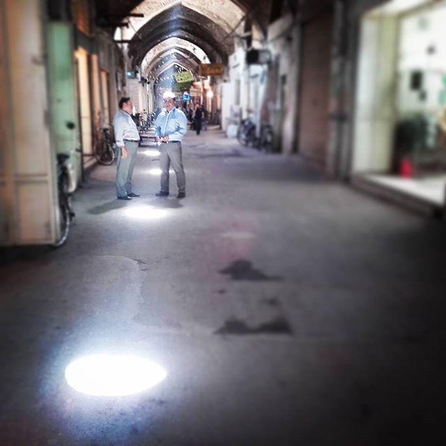 #Esfahan #bazaar
