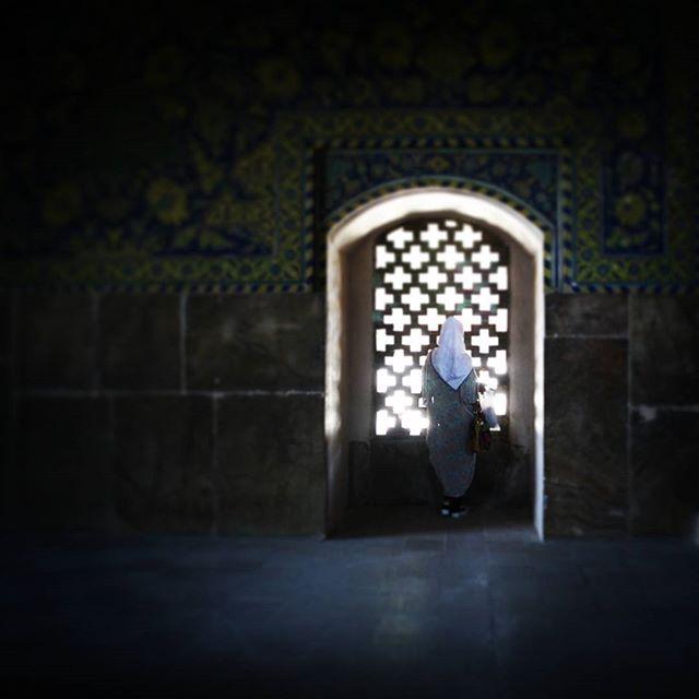 #esfahan #immammosque