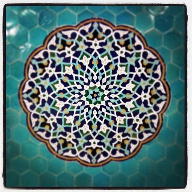 Dla @aniamaciag ... Ona zrozumie ;)#yazd #jamehmosque
