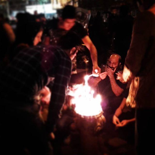 #ashura #ashura2015 #teheran