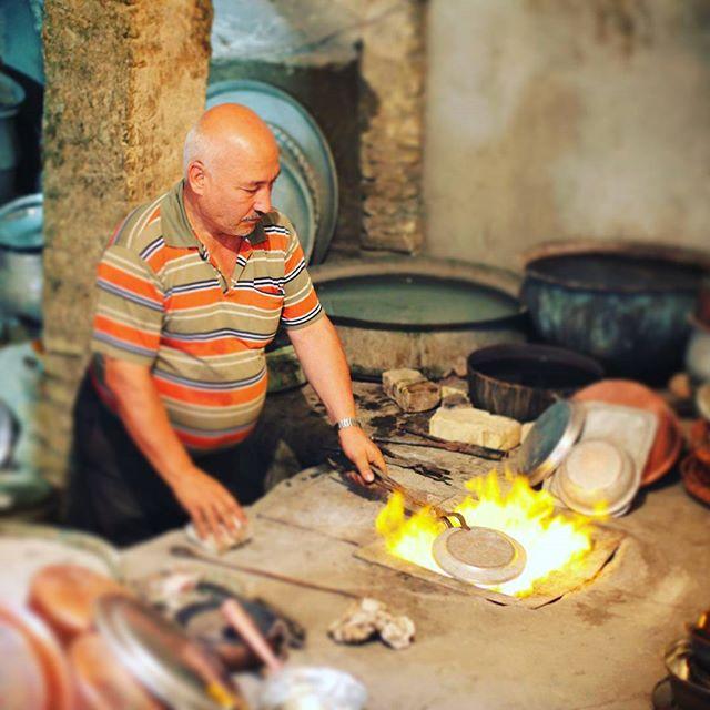 #copper #bazaar of #yazd