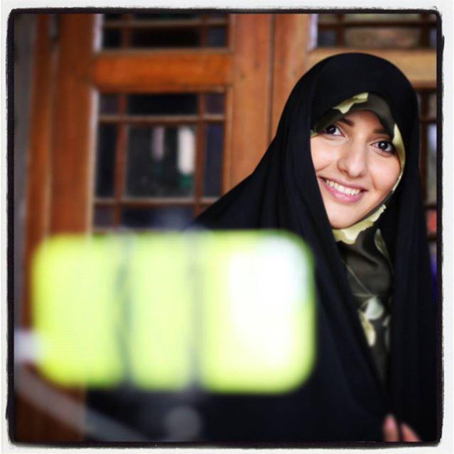 Selfi w irańskim wykonaniu :*#irantraveling #teheran #selfi