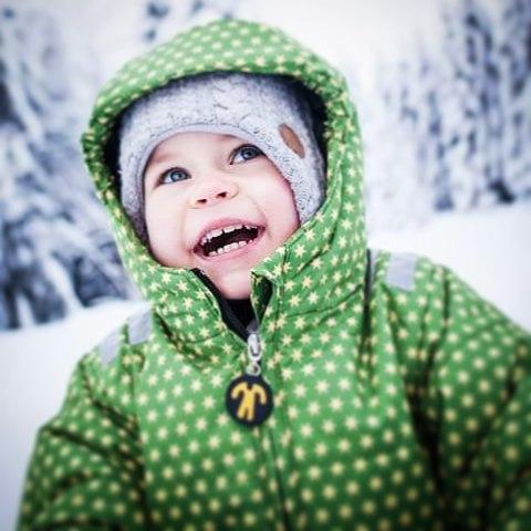 Wycieczka po usmiech ;) #Jakuszyce #zima #śnieg #snieg #dziecko