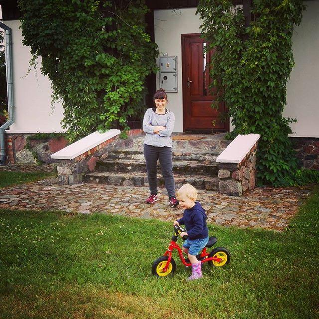 No to czasna #wakacje :)#mazurygarbate naszym domem do 29lipca ...