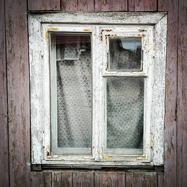 #raczki #suwalszczyzna #okno #window #poland #polska