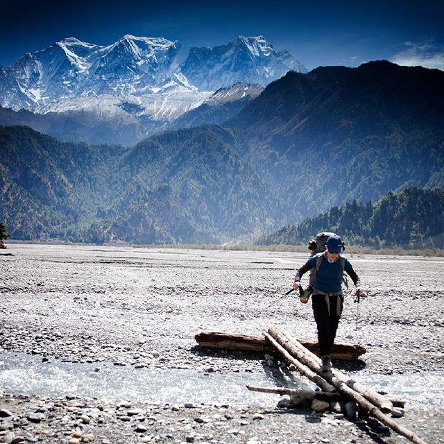 #annapurnacircuit #nepal #himalayas #himalaje #trekking