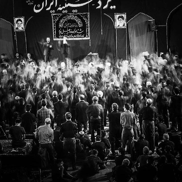 #ashura #yazd #iran