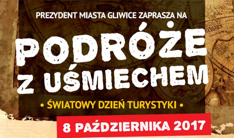 """Festiwal """"Podróże z uśmiechem"""" @ Gliwice, Kino AMOK"""